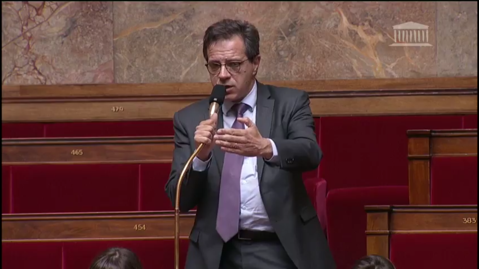 Frédéric Descrozaille