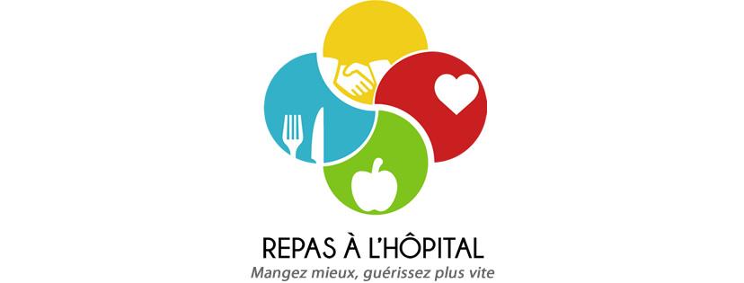 Projet « Repas à l'Hôpital » : 3 établissements hospitaliers retenus sur 40 candidats