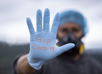 CORONAVIRUS : des fiches conseils métiers pour les salariés et les employeurs