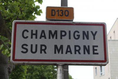 Pourquoi je n'étais pas présent à la soirée du collectif Champigny, Terre de réussite du 9 février