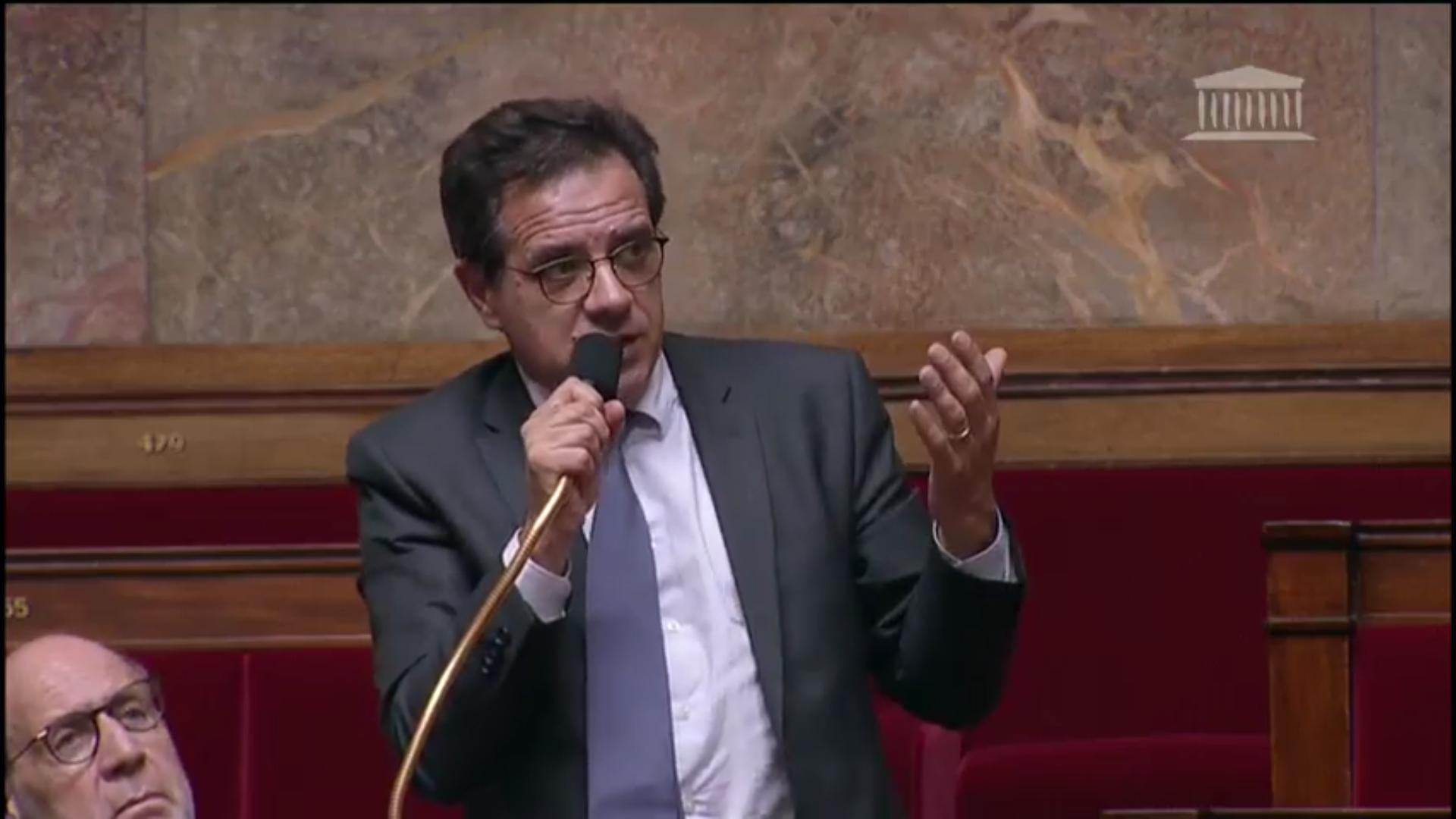 Mon amendement sur le dialogue interprofessionnel – Loi EGAlim