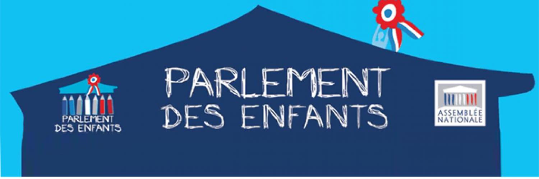 Dites-moi le député : Le Parlement des enfants