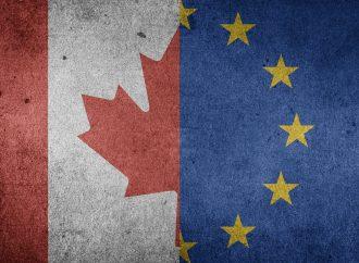 Pourquoi j'ai voté pour la ratification du CETA