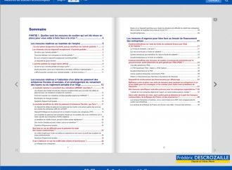 CRISE COVID : RÉCAPITULATIF DES MESURES D'ACCOMPAGNEMENT DES ENTREPRISES