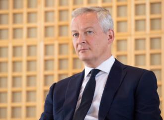 COVID-19 : Les nouvelles mesures de soutien aux entreprises annoncées par M. le Ministre de l'Economie, Bruno LE MAIRE